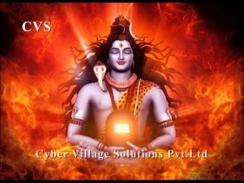BhaktiSongs-Lingashtakamu