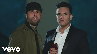 Silvestre Dangond, Nicky Jam - Cásate Conmigo (Official Video)