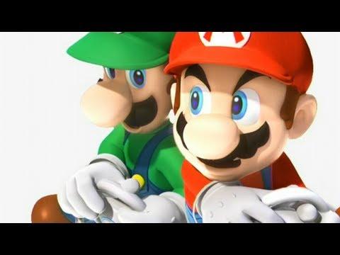 Mario Kart Wii - Opening Movie - Videos & MP3