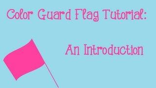 Flag Tutorial: An Intro
