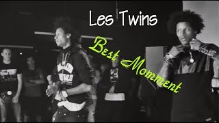 Les Twins 2017 - Best Momment