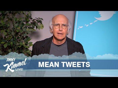 Celebrities Read Mean Tweets #5