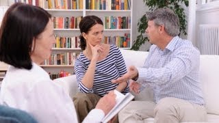 Is It Too Late To Save Your Marriage With Therapy?