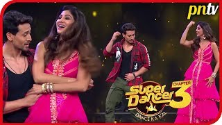 super dancer show 2019 chapter 3 12 may - TH-Clip