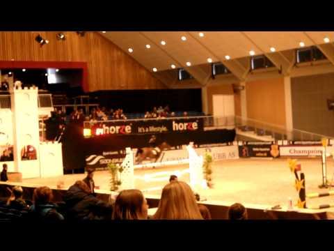 Ronja & Mr-Q, AEG Junior Championship - 13.02.14
