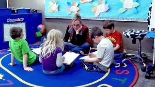 Response to Intervention: Collaborating to Target Instruction