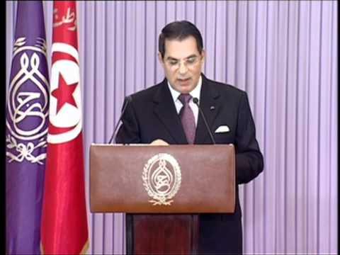 Ben Ali et la promotion des droits de la femme