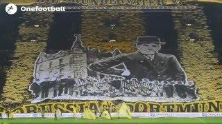 Klopp Returns! Dortmund vs Liverpool preview