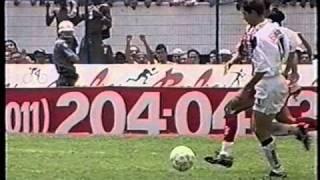 Ponte Preta 1x1 Náutico - 1997 Brasileiro Série B Fase Final