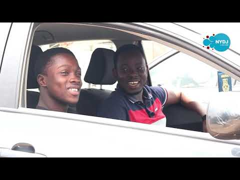 GENIUS! Meet Ghanaian Youngster Who Makes Sounds of Every Animal