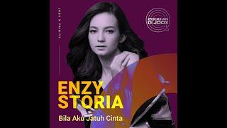 Enzy Storia - Bila Aku Jatuh Cinta (NIDJI)