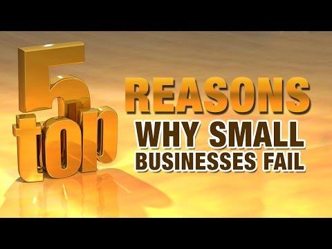 mp4 Small Business Failure Factors Pdf, download Small Business Failure Factors Pdf video klip Small Business Failure Factors Pdf