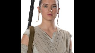 Star Wars The Force Awakens: Max Landis Is Sexist And Rey Is A Mary Sue *spoilers*