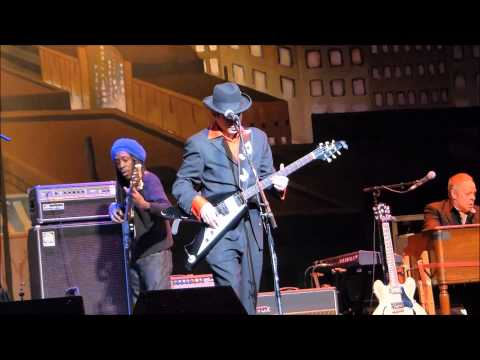 Billy the Kid and the Regulators - IBC Finals Memphis 2014