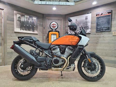 2021 Harley-Davidson Pan America™ Special in Kokomo, Indiana - Video 1