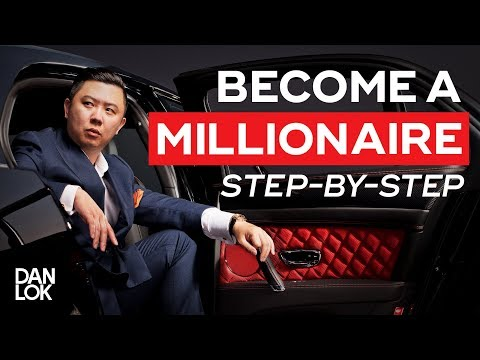 , title : 'How To Become A Millionaire - The Truth No One Tells You