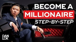 How To Become A Millionaire - The Truth No One Tells You