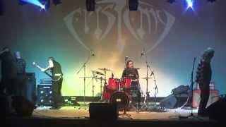 Video Epistemy - live @ Flesh Party 21, Leopoldov