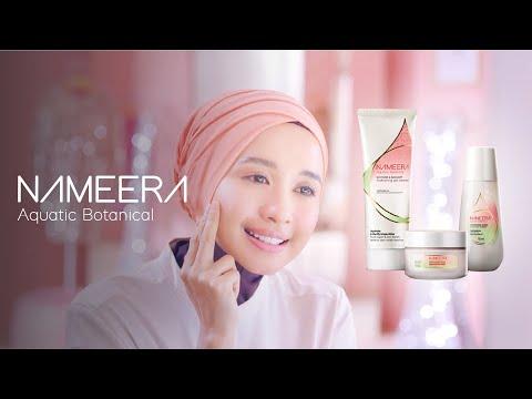 "Nameera #CantiknyaFitrah – Untuk Kamu yang Memilih Skincare Natural (30"")"