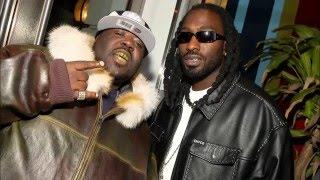 Paid Dues (Slowed Down) 8Ball, MJG, CeeLo Green