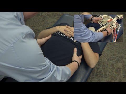Artrózisos kezelés fizioterápiával