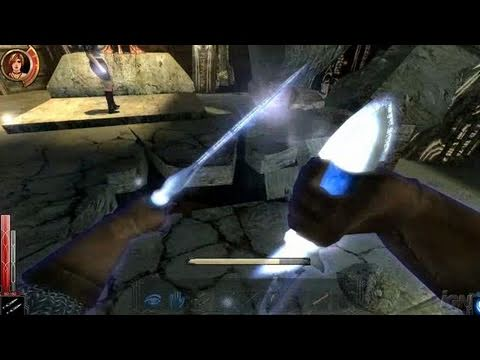 dark messiah of might and magic pc review