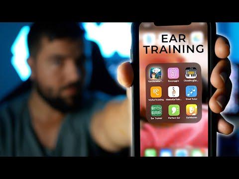 Ear Training 101: My Favorite Ear Training App