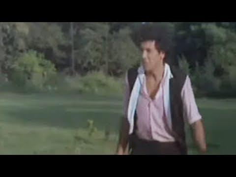 Govinda rescues Neelam & Farha from Loafers - Bollywood Action Scene 4/13 | Love 86 (k)