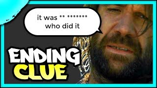 "💙 Sandor ""The Hound"" Clegane's First Death Explained 💙"