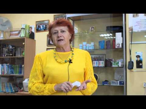 Как Ольга Петровна за 21 день вернула себе голос с помощью ДЭНАС