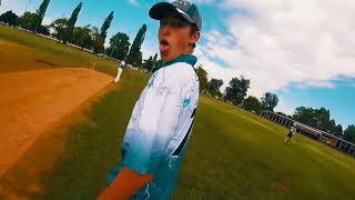 GoPro Cricket Wicket-Keeping- Ripping it through with our pacers  ||P'sCTV19||