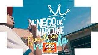 MC Nego da Marcone