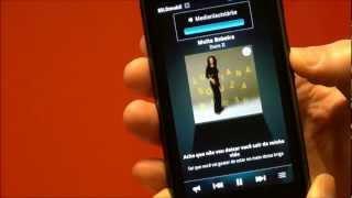 Motorola RAZR | HD-Handytest