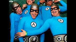 The Aquabats - Knowledge b-side