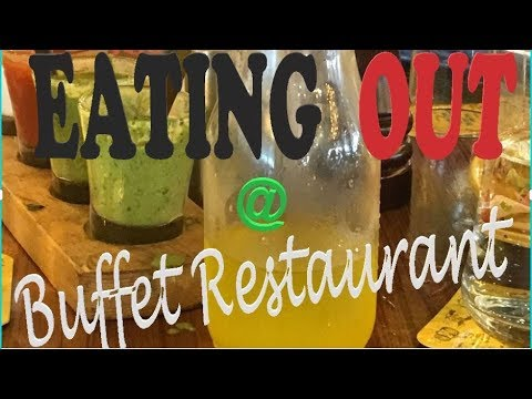 Eating out | Pune's Best Mediterranean Restaurant – Flechazo | Best Buffet Experience