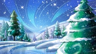 Romantic Winter Music - Silent Snow
