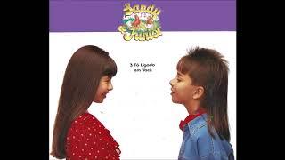 Tô Ligado Em Você | Sandy & Junior