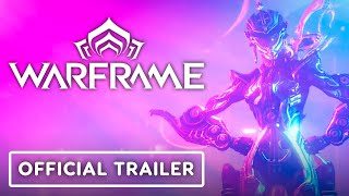 Warframe - Official Octavia Prime Access Trailer by IGN