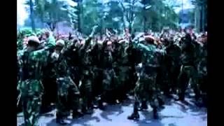 Harlem Shake - TNI AD (editor)
