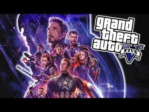 Download Playing As Iron Man In Gta 5 Mods Video 3GP Mp4 FLV HD Mp3