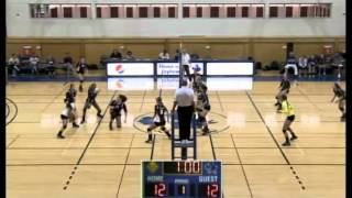 MCC Volleyball v Jackson 091015
