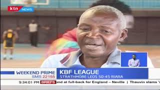 KBF League rolling out in Nairobi