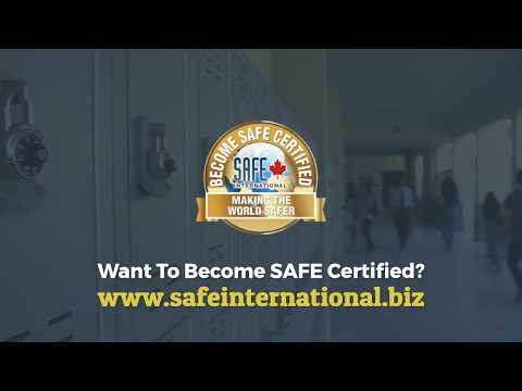 Certified Self Defense Instructor Course - YouTube