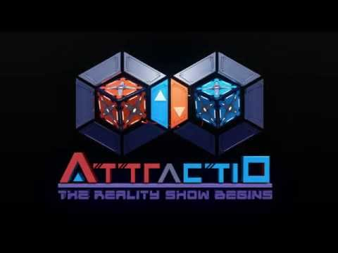 Attractio - E3 2015 Trailer thumbnail