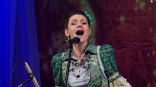 """колыбельная/ Выступление на фестивале """"Golden stars rain"""""""