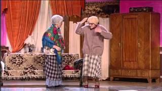Уральские пельмени.Бабушки о дискотеке
