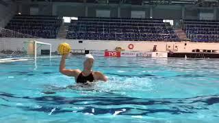 Водное поло (тренировка)