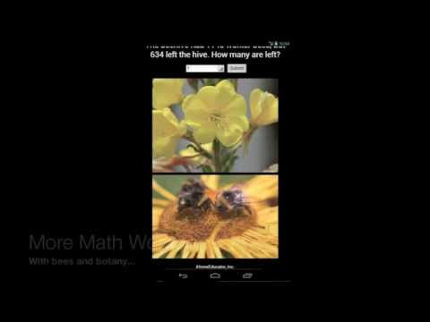 Video of iLiveMath1 - 1st Grade