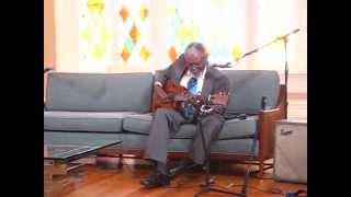 Jimmy Dotson   BR blues fest 2014