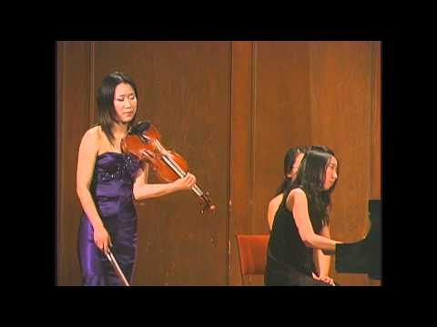 Chausson Poeme, Op. 35, Live from Boston, 2009